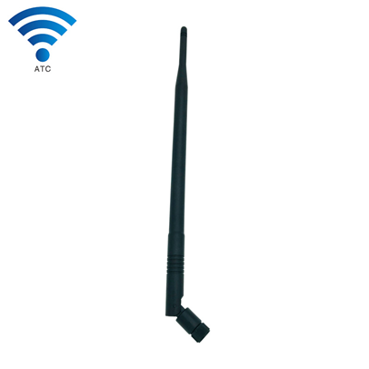 Glue stick antenna
